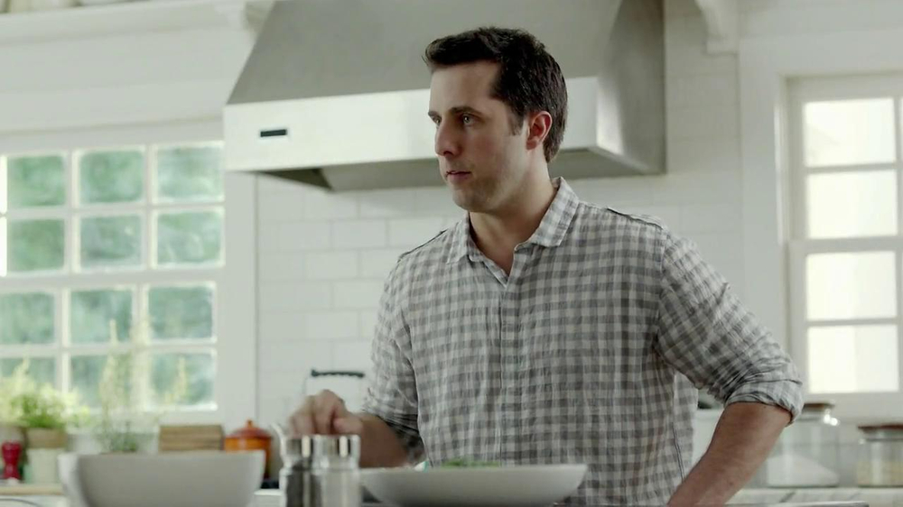 Kraft Recipe Makers TV Spot, 'Get Your Chef Together' - Screenshot 3