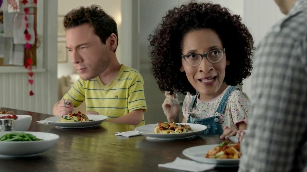Kraft Recipe Makers TV Spot, 'Get Your Chef Together' - Screenshot 4