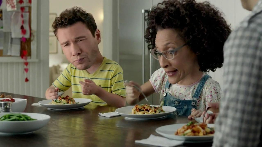 Kraft Recipe Makers TV Spot, 'Get Your Chef Together' - Screenshot 5