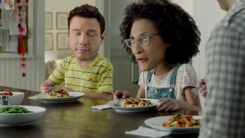 Kraft Recipe Makers TV Spot, 'Get Your Chef Together' - Screenshot 9