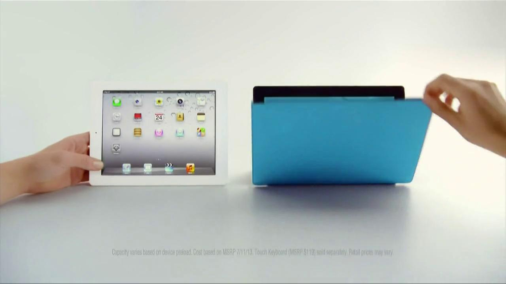 Microsoft Surface TV Spot, 'Siri' - Screenshot 9