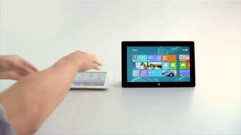 Microsoft Surface TV Spot, 'Siri' - Thumbnail 4
