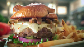 Ruby Tuesday TV Spot, 'Fun Between the Buns' - Thumbnail 10