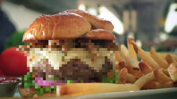 Ruby Tuesday TV Spot, 'Fun Between the Buns' - Thumbnail 9