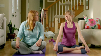 1-800-DENTIST TV Spot, 'Yoga'
