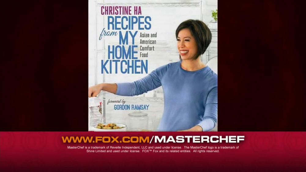 Christine Ha Recipes From My Home Kitchen Download