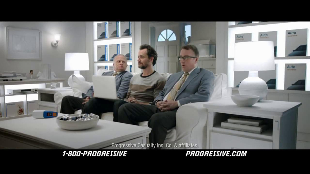 Progressive Name Your Price Tool TV Spot, 'Superhouse'