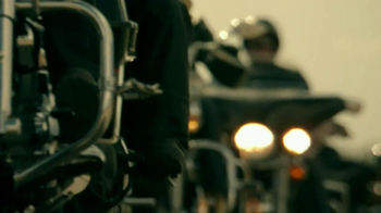 2014 Indian Chief Motorcycle TV Spot, 'Stop' - Thumbnail 6