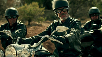 2014 Indian Chief Motorcycle TV Spot, 'Stop' - Thumbnail 7