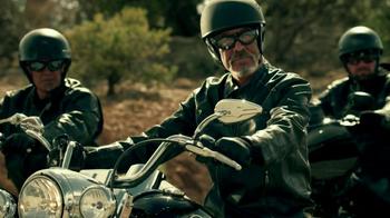 2014 Indian Chief Motorcycle TV Spot, 'Stop' - Thumbnail 7