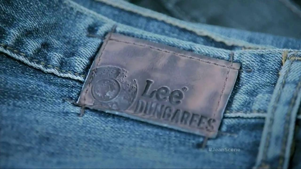 Sears TV Spot, 'The Jean Scene' Song by David Dundas - Screenshot 7