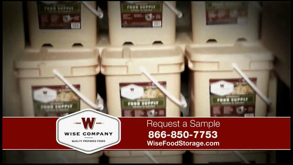 Wisefoodstorage Com Free Sample Down To Earth Fabric ★★★ Wisefoodstorage Com Free Sample - Guide to Emergency Survival in America. @ WISEFOODSTORAGE COM FREE SAMPLE @ Watch FREE Video Now!
