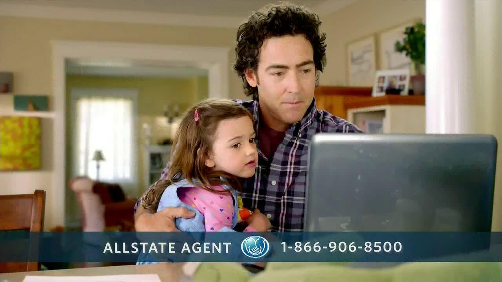 Allstate TV Spot, 'A Few More Ways' - 9428 commercial airings