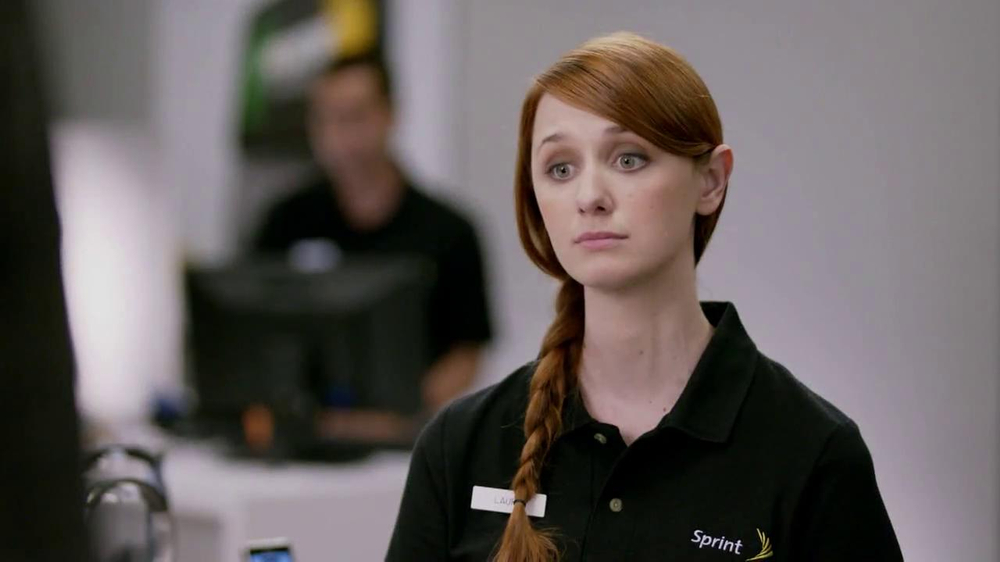 Sprint Unlimited, My Way TV Spot, 'Zombie' - Screenshot 9