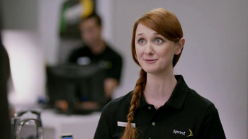 Sprint Unlimited, My Way TV Spot, 'Zombie' - Thumbnail 5
