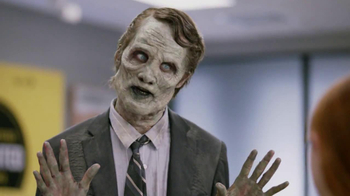 Sprint Unlimited, My Way TV Spot, 'Zombie' - Thumbnail 8