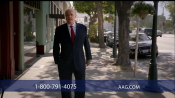 American Advisors Group TV Spot, 'Too Good' Featuring Fred Thompson - Thumbnail 2