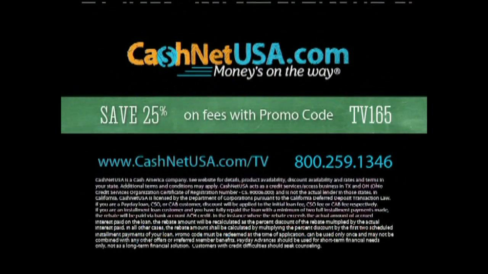cash net usa