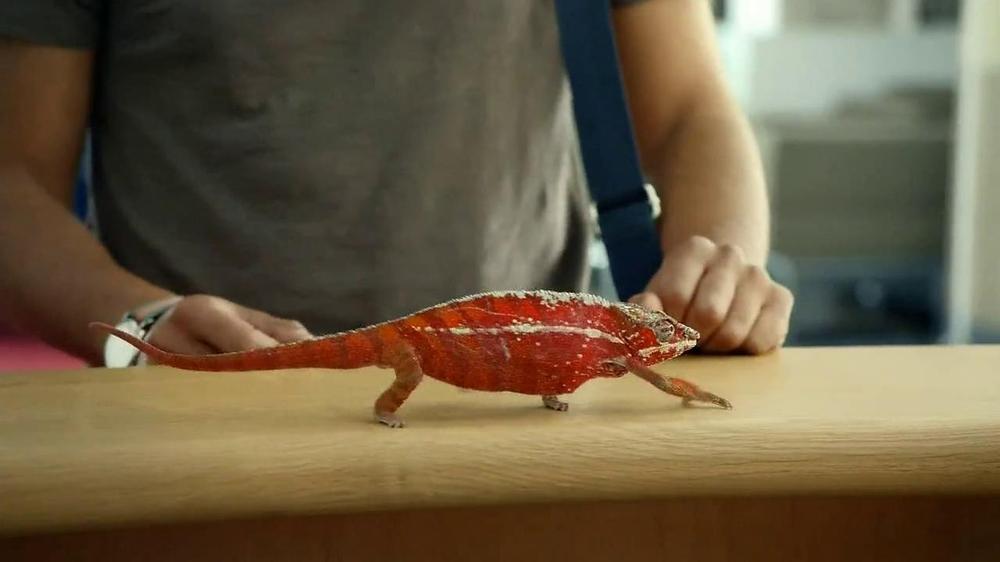 Toyota Clearance Event TV Spot, 'Chameleon' - Screenshot 6