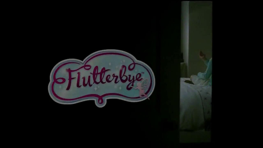Flutterbye Fairy Dolls TV Spot - Screenshot 1