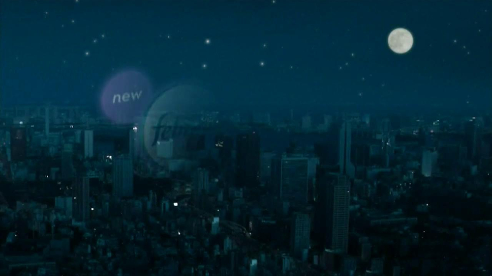 Febreze Sleep Serenity TV Spot, 'Lights Out' - Screenshot 1