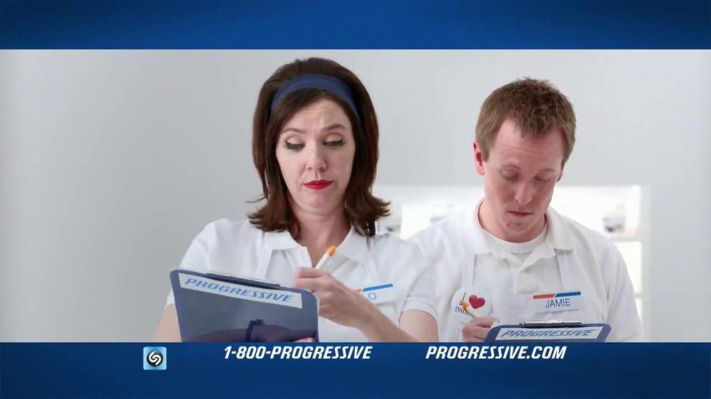 Progressive TV Commercial 'RV Bundling' - iSpot.tv
