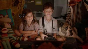 Netflix Kids TV Spot, 'Supplies'