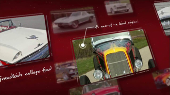 Mecum Auctions Insurance TV Spot thumbnail