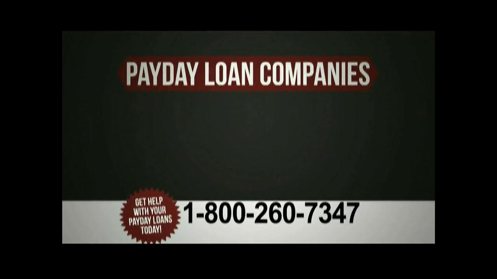 Payday Loans TV Spot - Screenshot 2