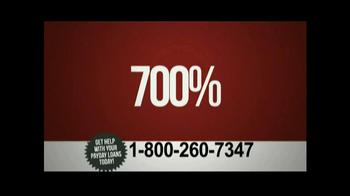 Payday Loans TV Spot - Thumbnail 5