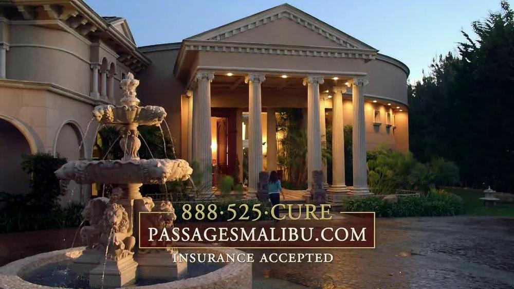 Passages Malibu Tv Commercial Featuring Chris Prentiss