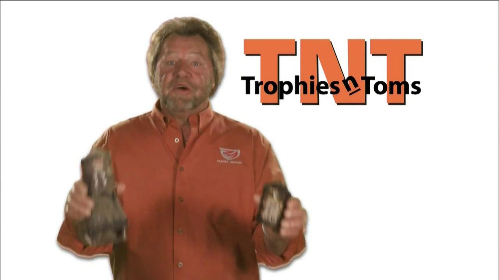 TNT Remote Game Calls TV Spot - Screenshot 2