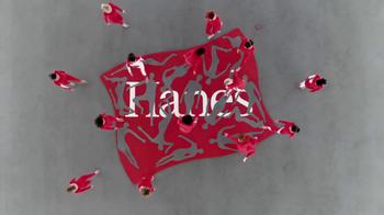Hanes TV Spot, 'Color Wheel' Song by Izabo - Thumbnail 9