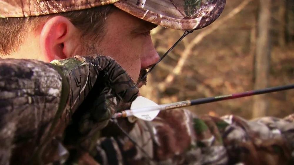 Wildlife Research Center Golden Scrape TV Spot - Screenshot 1