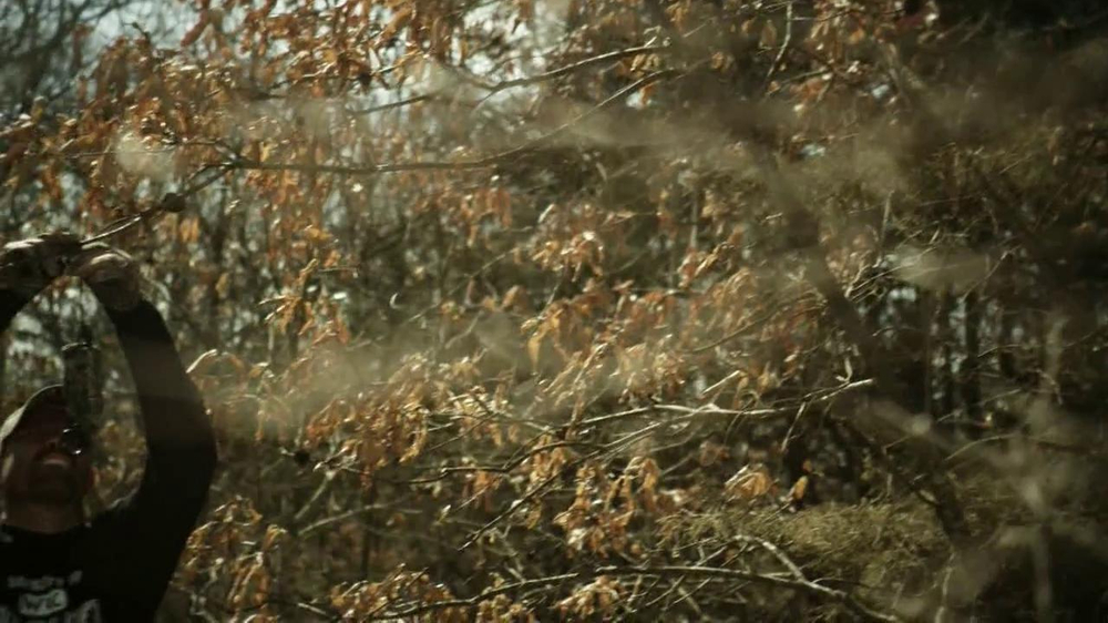 Wildlife Research Center Golden Scrape TV Spot - Screenshot 7