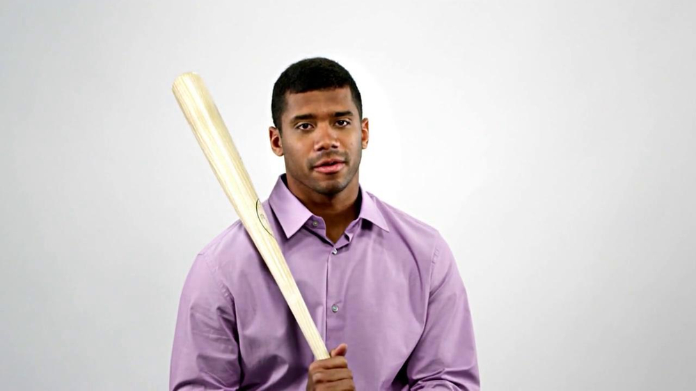 American Family Insurance TV Spot Featuring Russell Wilson - Screenshot 5