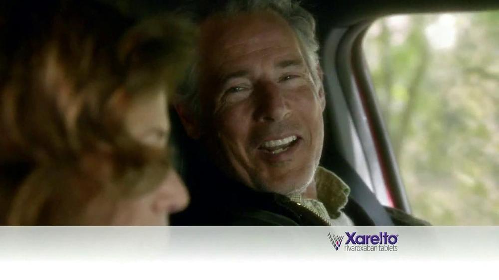 Xarelto TV Spot, 'Jim' - Screenshot 2
