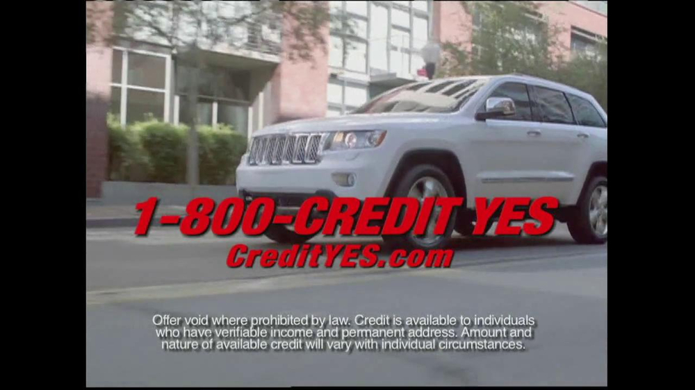 Credit YES TV Commercial, 'Bicycle' - iSpot.tv