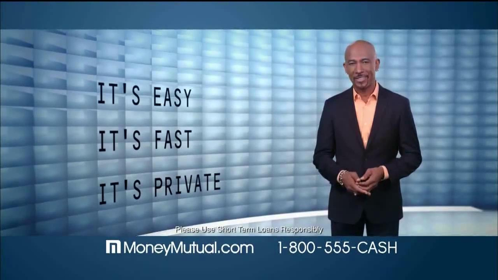 Money Mutual TV Commercial, 39;Bills39;  iSpot.tv