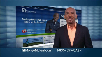Money Mutual TV Spot, 'Bills' thumbnail