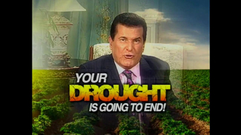 Peter Popoff Ministries Miracle Mixture TV Spot - Thumbnail 5