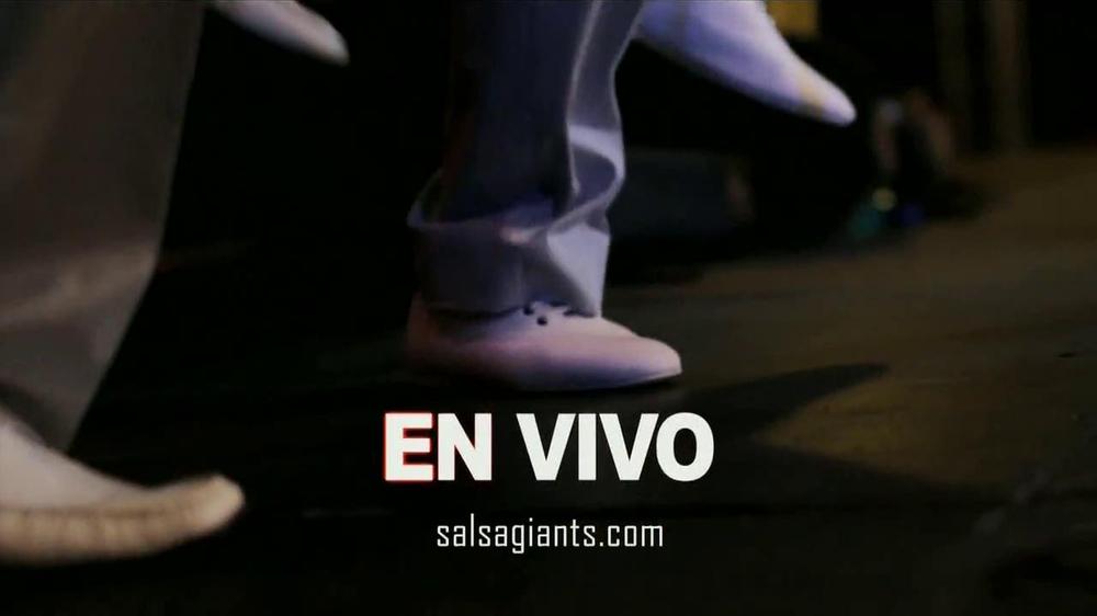 Sergio George Presenta