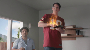 DirecTV TV Spot, 'Most Powerful Griller'