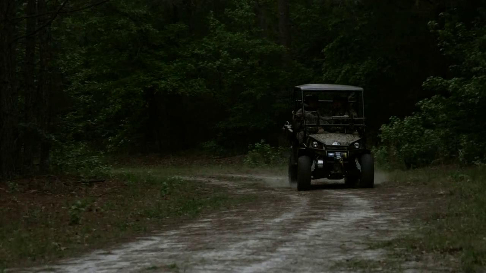 Bad Boy Buggies TV Spot - Screenshot 9