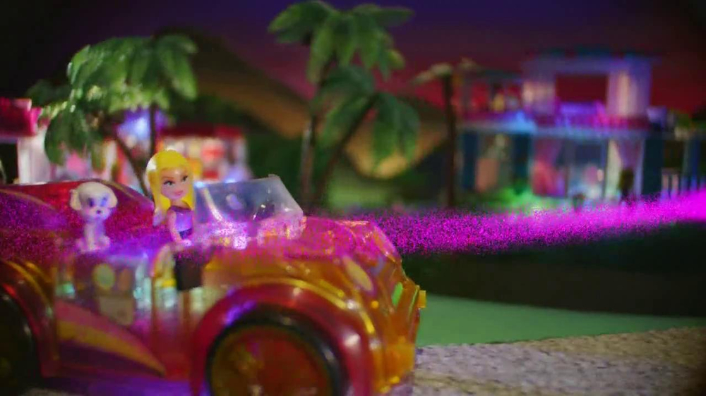 Cra-Z-Art Lite Brix Sunset Island TV Spot - Screenshot 6