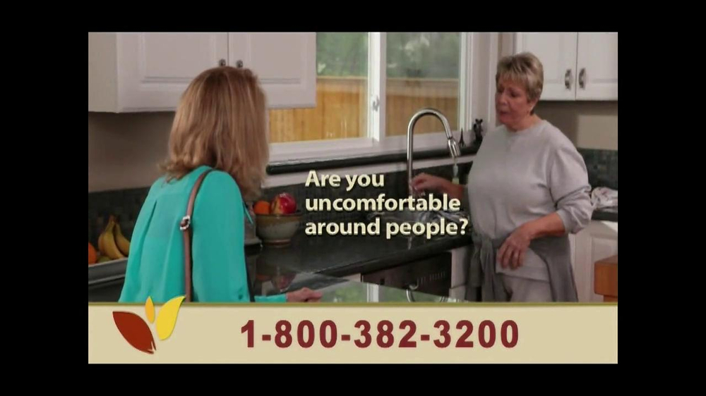 Woodbury Health Products TV Spot - Screenshot 2