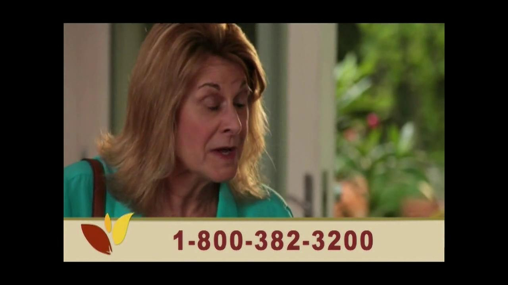 Woodbury Health Products TV Spot - Screenshot 6