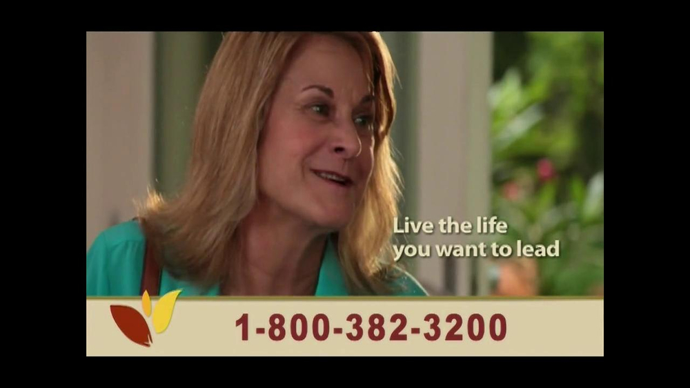Woodbury Health Products TV Spot - Screenshot 7