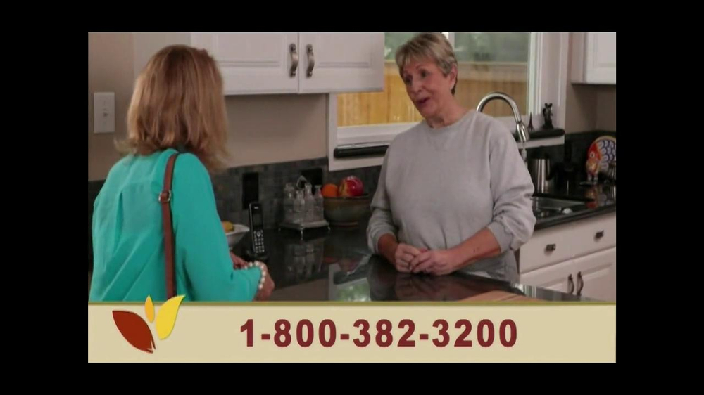 Woodbury Health Products TV Spot - Screenshot 8