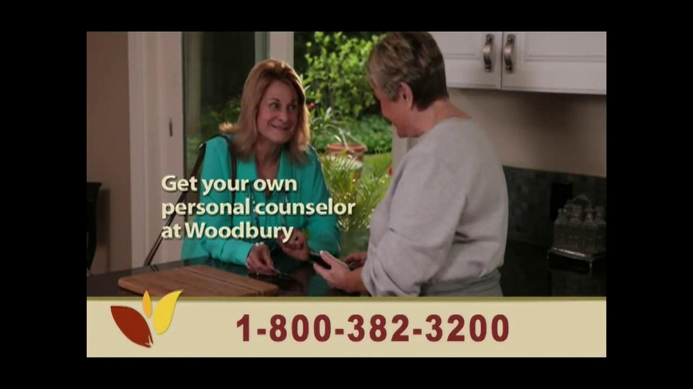 Woodbury Health Products TV Spot - Screenshot 9